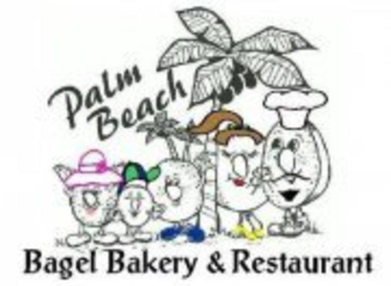 PALM BEACH BAGEL