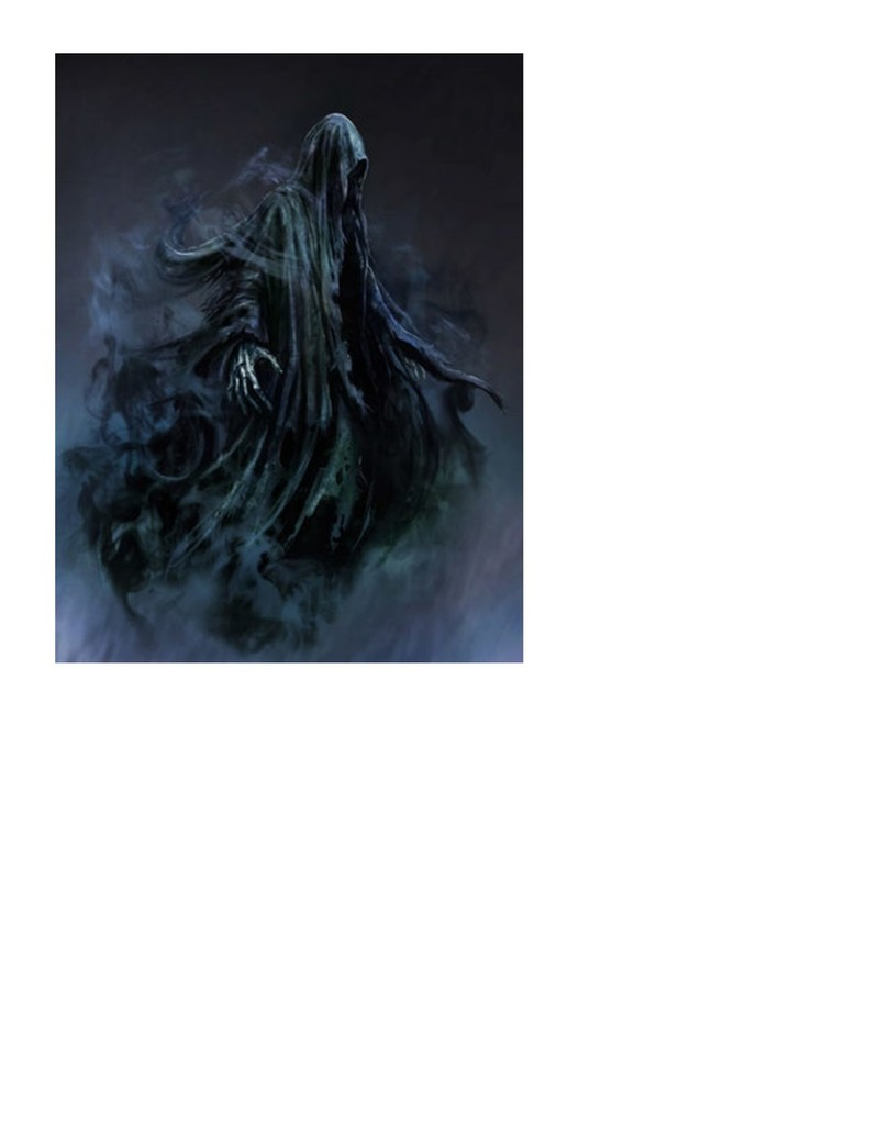Dementor's