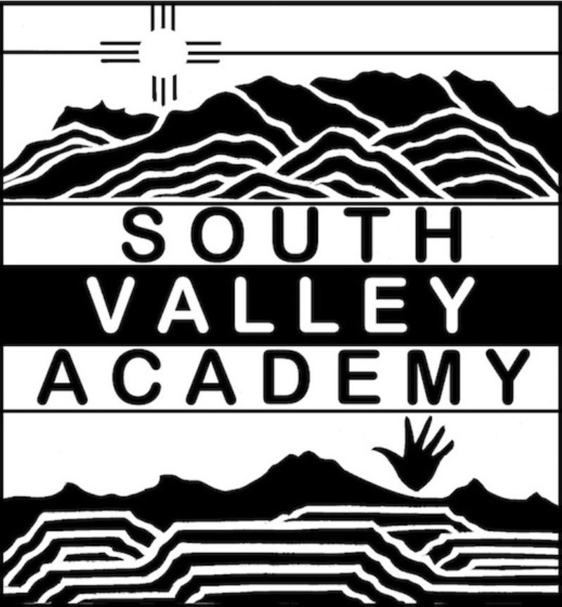 Team South Valley Academy!