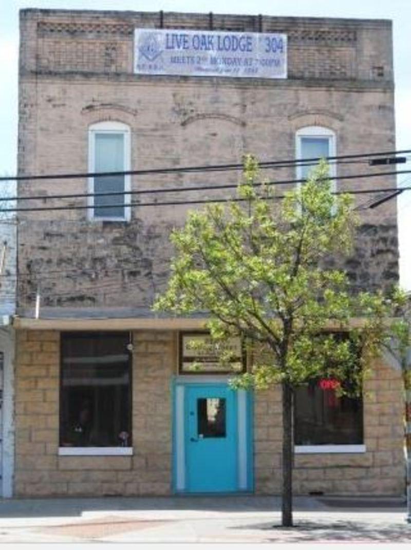 Live Oak Masonic Lodge #304