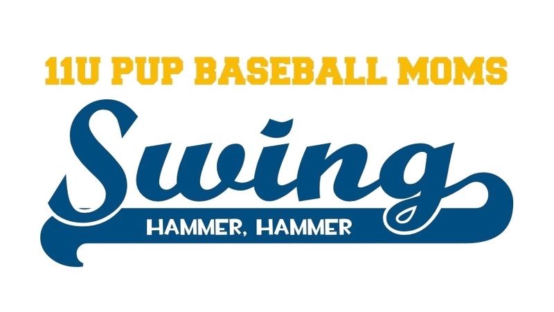 Team Swing, Hammer, Hammer!