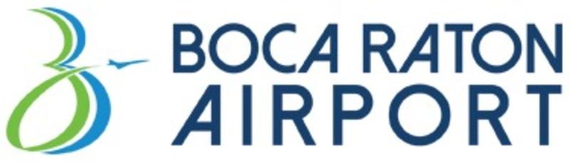 Boca Raton Airport Authority - Tote Bag Sponsor