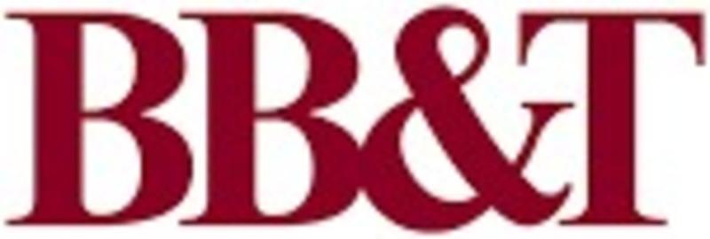 BB&T Bank - Hospitality Tent Sponsor