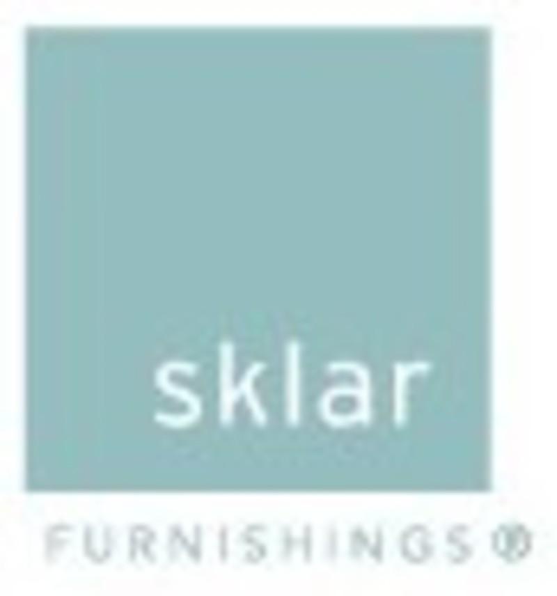 Sklar Furnishings - Kick Off Cocktail Reception Sponsor