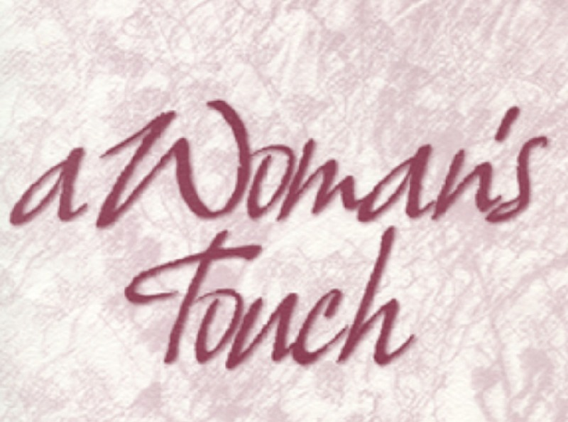 'A Woman's Touch' Builders