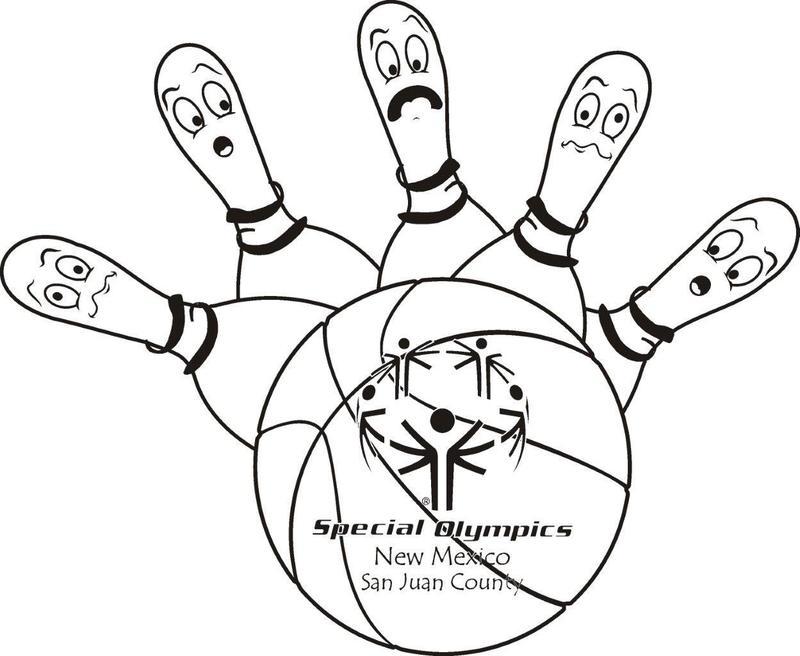 Special Olympics San Juan County