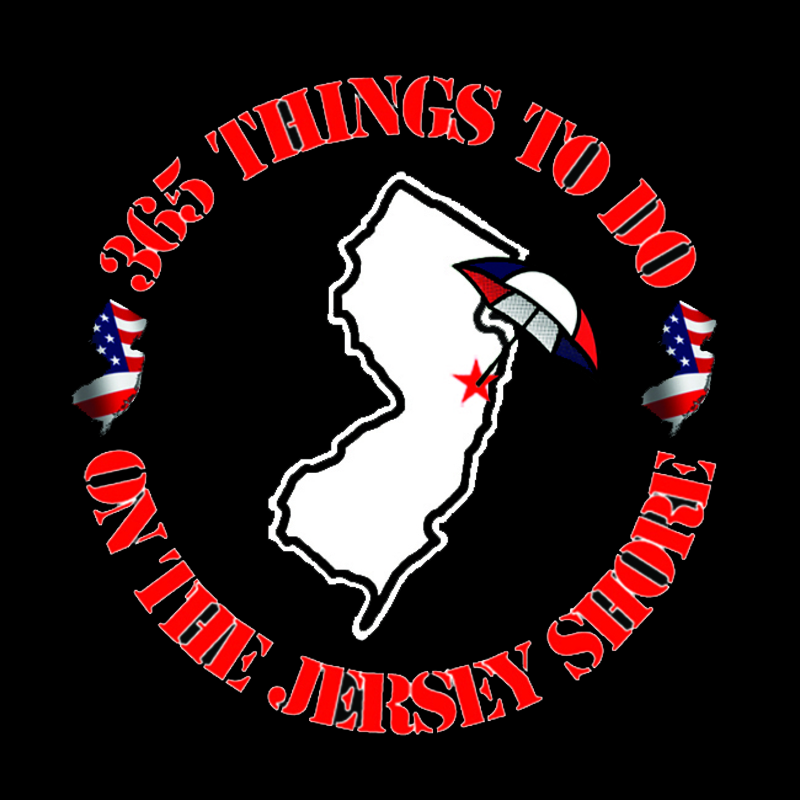 365 Things to do on the Jersey Shore