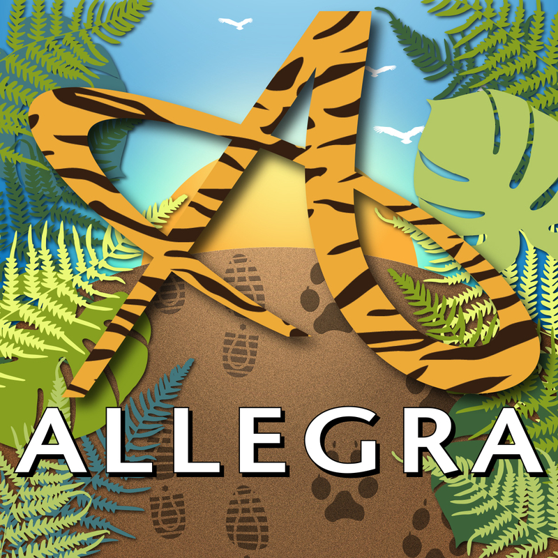 "The ""A"" Team (Allegra)"