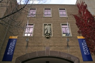 Faculty of Community Services
