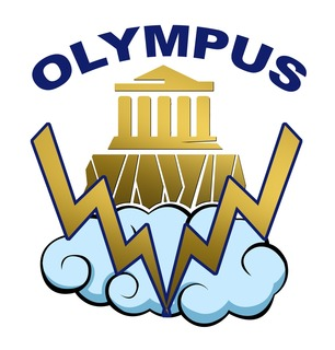 Mt. Olympus - Home of the Fowling Gods