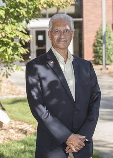 Dr. Michael J. Cuyjet