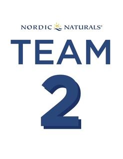 Nordic Naturals Team 2