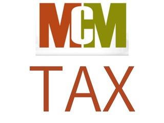 MCM Tax