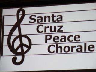 Santa Cruz Peace Chorale