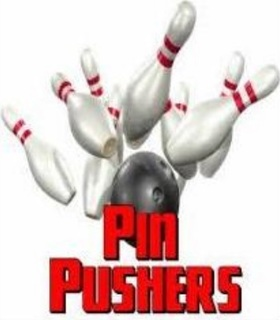 Pin Pushers