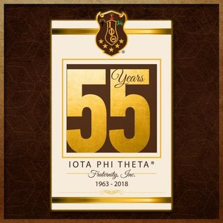 Beta Nu Omega Graduate Chapter of Iota Phi Theta Fraternity, Inc.