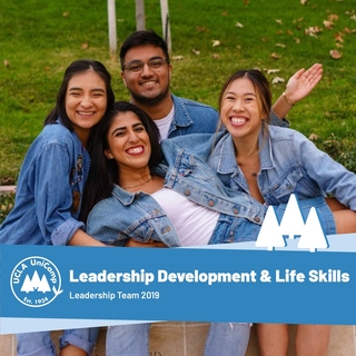 Leadership Development & Life Skills (Session 4)