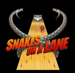 Snakes On A Lane