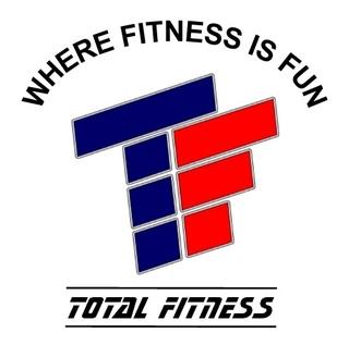 Total Fitness Piqua