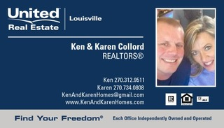 Ken and Karen Homes