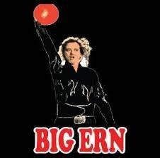Big Ern's Hustlers (Provident)
