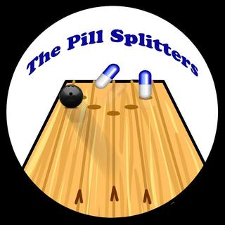 The Pill Splitters
