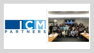ICM Partners' The Conquerors