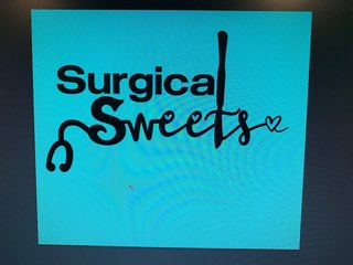Surgical Sweets