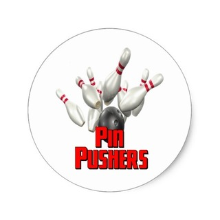 IBU Pin Pushers