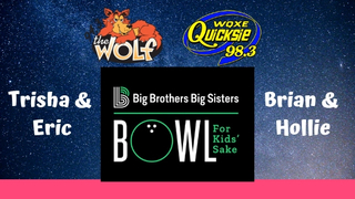94.3 The Wolf / Quicksie 98.3
