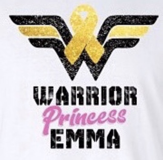 Warrior Princess Emma