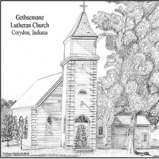 Gethsemane Church/ Team Judy