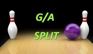 G/A Split