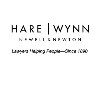 Hare, Wynn, Newell & Newton LLP