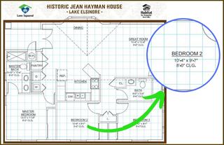 Great Oak Habitat Club