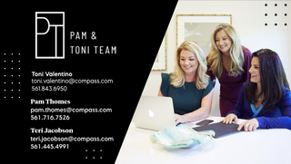 The Pam and Toni Team