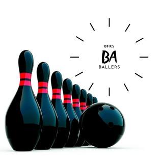 BA Ballers