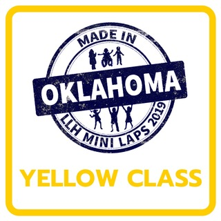 Yellow Class - Mini-Laps 2019