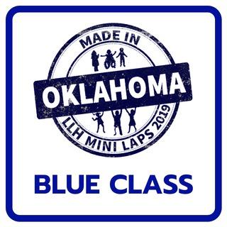 Blue Class - Mini-Laps 2019