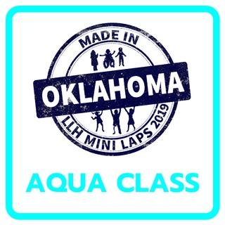 Aqua Class - Mini-Laps 2019