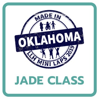 Jade Class - Mini-Laps 2019
