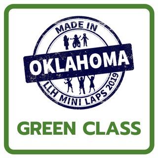 Green Class - Mini-Laps 2019