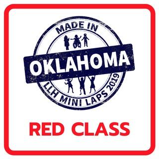 Red Class - Mini-Laps 2019