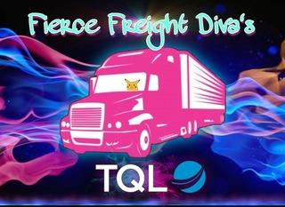 Fierce Freight Divas