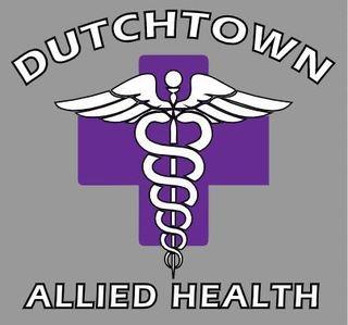 Dutchtown High Allied Health