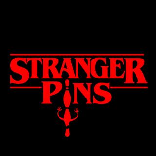 Stranger Pins (Honolulu Star-Advertiser)