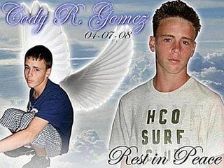 Cody's Angels