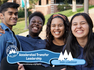 Advance Transfer Leadership Program