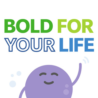 Bold for Life