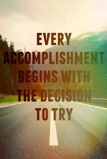 Team Accomplishment!!!!